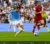 Hasil Liga Italia: Napoli Sempurna dan ke Puncak, Lazio Kalahkan AS Roma di Derbi Ibu Kota