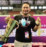 Pelatih Black Steel Akui Bakal Kirim Tiga Pemainnya ke Liga Futsal Thailand