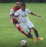 7 Gol Tercipta, Arema FC Tundukkan Madura United dalam Uji Coba