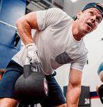 Mark Wahlberg, Aktor yang Menginspirasi Atlet dan Selebritas Melalui Latihan F45