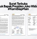 Arema FC Apresiasi Gerakan APPI yang Berkirim Surat untuk Presiden Jokowi