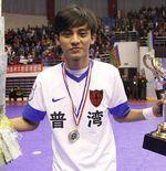 Bambang Bayu Saptaji Sering Mimisan saat Awal Berstatus Pemain Asing di Liga Futsal Cina