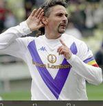 7 Pemain yang Mencetak Gol Minimal dalam 17 Musim Beruntun di Liga Italia