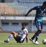 Persib Menang 21-0 pada Uji Coba Saat Menanti Jadwal Liga 1 2021-2022