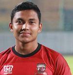 Fadillah Nur Rahman, Pemain Muda Madura United yang Siap Berbisnis Kuliner