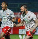 Ungkapan Kecewa Marco Motta Tak Bisa Perkuat Persija pada Leg Kedua Kontra PSM
