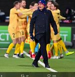 5 Tim yang Pernah Bantai AS Roma dengan Skor Telak, Manchester United 2 Kali