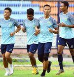 Ahmad Bustomi Terpapar Covid-19, Ini Pesan LIB ke Klub Liga Indonesia
