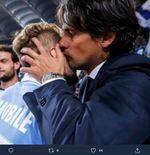 Lazio vs Inter Miilan: Reuni Ciro Immobile dan Simone Inzaghi