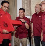 Merasa Bangga, Anies Baswedan Doakan Persija Juara Piala Menpora 2021
