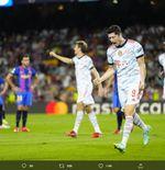 Tajam, Robert Lewandowski Mencetak Gol di 19 Pertandingan Tanpa Putus