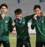 Muhammad Valeroen Tak Dipanggil TC Indonesia U-16, Pelatih Persib U-16 Bersuara