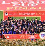 Link Live Streaming Semifinal J.League Cup: Semua Laga Disiarkan Gratis