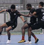Black Steel Komentari Final Four Pro Futsal League 2020 Tanpa Penonton