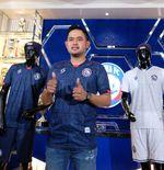 18 Apparel Klub Liga 1 2021-2022, Lokal Mendominasi