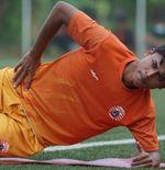 Tekad Winger Muda Persija pada Liga 1 2021