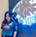 EVOS LYNX, Tampilan Baru EVOS Esports Divisi Mobile Legends Ladies