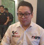 CEO MGPA Berharap Keajaiban Valentino Rossi untuk Sirkuit Mandalika