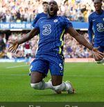 Hasil Chelsea vs Aston Villa: Romelu Lukaku Cetak Brace di Stamford Bridge