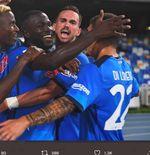Hasil Napoli vs Juventus: Kalah 1-2, La Vecchia Signora Makin Terbenam
