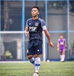 Liga 2 2021 Diundur, Kapten Persiba Balikpapan Curhat Harus Pulang