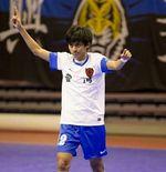 Perbedaan Liga Futsal di Indonesia dengan di Cina Menurut Bambang Bayu Saptaji