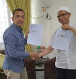 Futsal Academy Anima 17 Resmi Kerja Sama dengan SMAN 2 Binjai untuk Program Boarding School