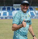 Kabar Baik untuk Persib, Luizinho Passos Sudah Siap 100 Persen