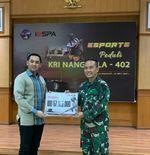 Bersama Streamer PUBG Mobile, IESPA Gelar Aksi Sosial untuk Korban KRI Nanggala-402