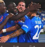 Link Live Streaming Leicester City vs Napoli di Liga Europa