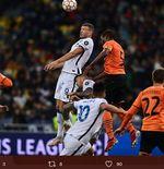 Edin Dzeko Bisa Melampaui Rekor Ronaldo Nazario di Inter Milan