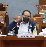 Demi Sukseskan DBON, Komisi X DPR RI Setujui Anggaran Definitif Kemenpora Rp1,9 Triliun
