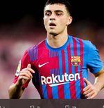7 Pesepak Bola Muda Paling  Mahaldi Liga Spanyol, Barcelona Mendominasi