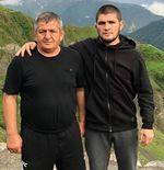Khabib Nurmagomedov Akui Stres Saat Menjadi Petarung Terkenal