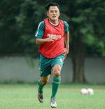 Penyerang Persebaya Ungkap Dampak ke Pemain, Jika Liga 1 Tak Ada Degradasi