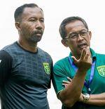 Aji Santoso Pastikan Persebaya Tetap Siap Melanjutankan Liga 1 2020