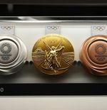 Segini Harga Satu Keping Medali Emas Olimpiade Tokyo 2020, Rela Dijual?