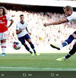 5 Pencetak Gol Terbanyak dalam Sejarah Derbi London Utara, Harry Kane Masih Memimpin