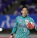 Shuichi Gonda, Kiper J.League yang Kenyang Bersama Timnas Jepang di Semua Level