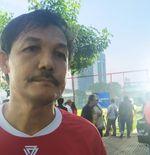 In Memoriam Ricky Yacobi, Belajar Banyak di Liga Jepang