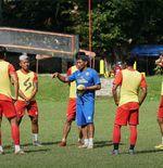 Arema FC Liburkan Tim, Kuncoro Tak Izinkan Pemainnya Istirahat Total