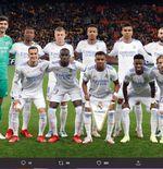 Hasil Liga Champions: Liverpool dan Inter Milan Menang, Real Madrid Pesta Gol