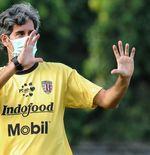 Teco Belajar dari Tour de Java untuk Laga Kedua Seri Pertama Liga 1 2021-2022