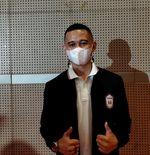 Presiden Rans Cilegon FC Jelaskan Status Tariq El Janaby yang Masih Berpaspor Maroko
