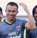 Liga 1 Vakum, Winger Persita Beralih ke Turnamen Layangan dan Jadi Juara