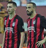 Duo Brasil Dipastikan Tetap Perkuat Black Steel pada Pro Futsal League 2021