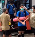 Sudah Adaptasi, Jack Brown Siap Bersaing untuk Timnas Indonesia U-19
