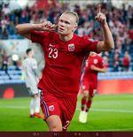 Hasil Norwegia vs Belanda: Erling Haaland Brilian, Tim Oranye Tertahan