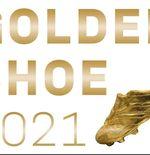 Robert Lewandowski Dianugerahi Gelar Sepatu Emas 2020-2021 Malam Ini