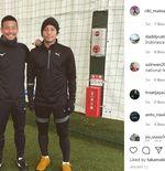 Dari Harga Pasar hingga Jam Terbang, Ini 5 Perbandingan Statistik Duo Jawa di Liga Jepang